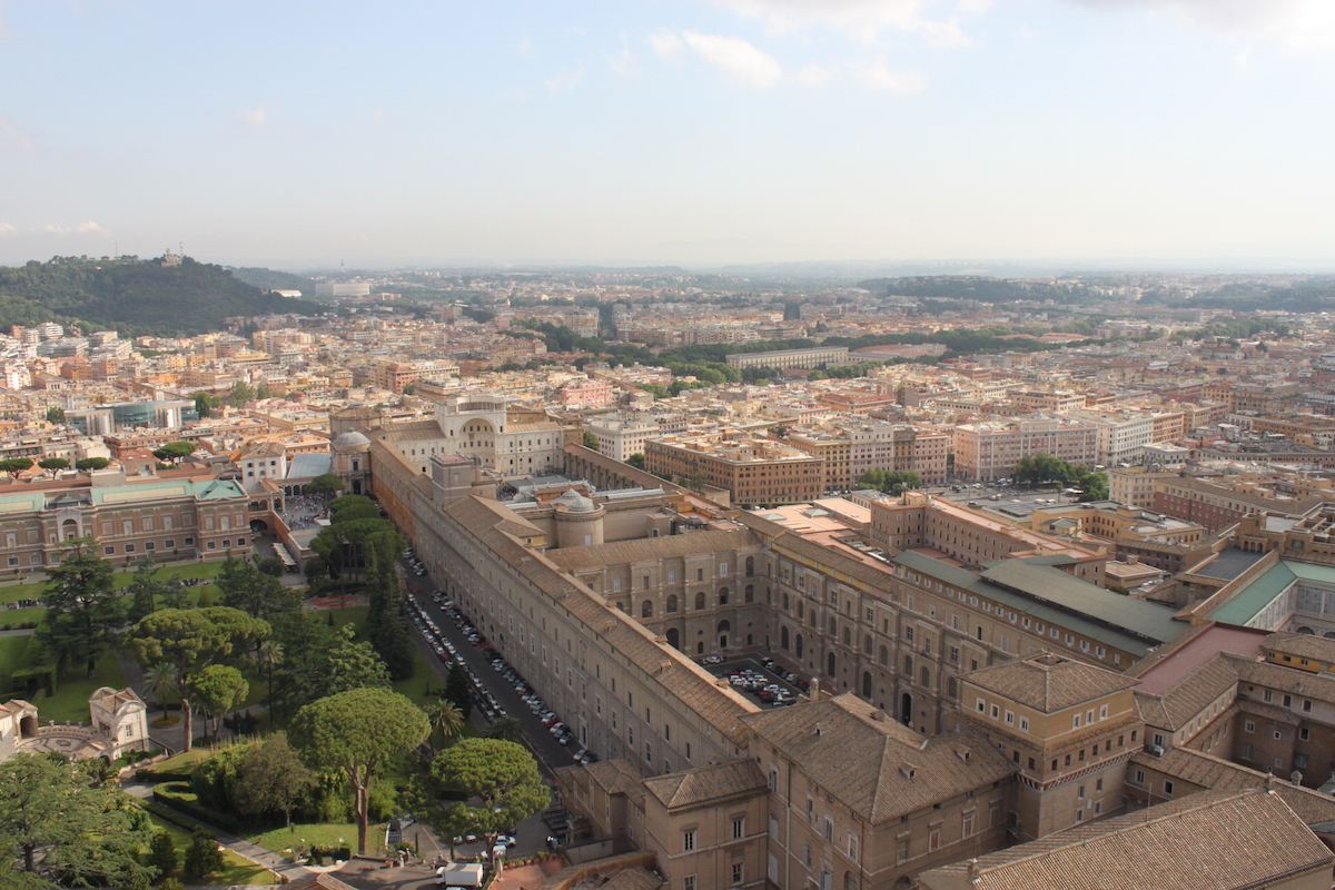 best st peter's basilica tour rome livtours