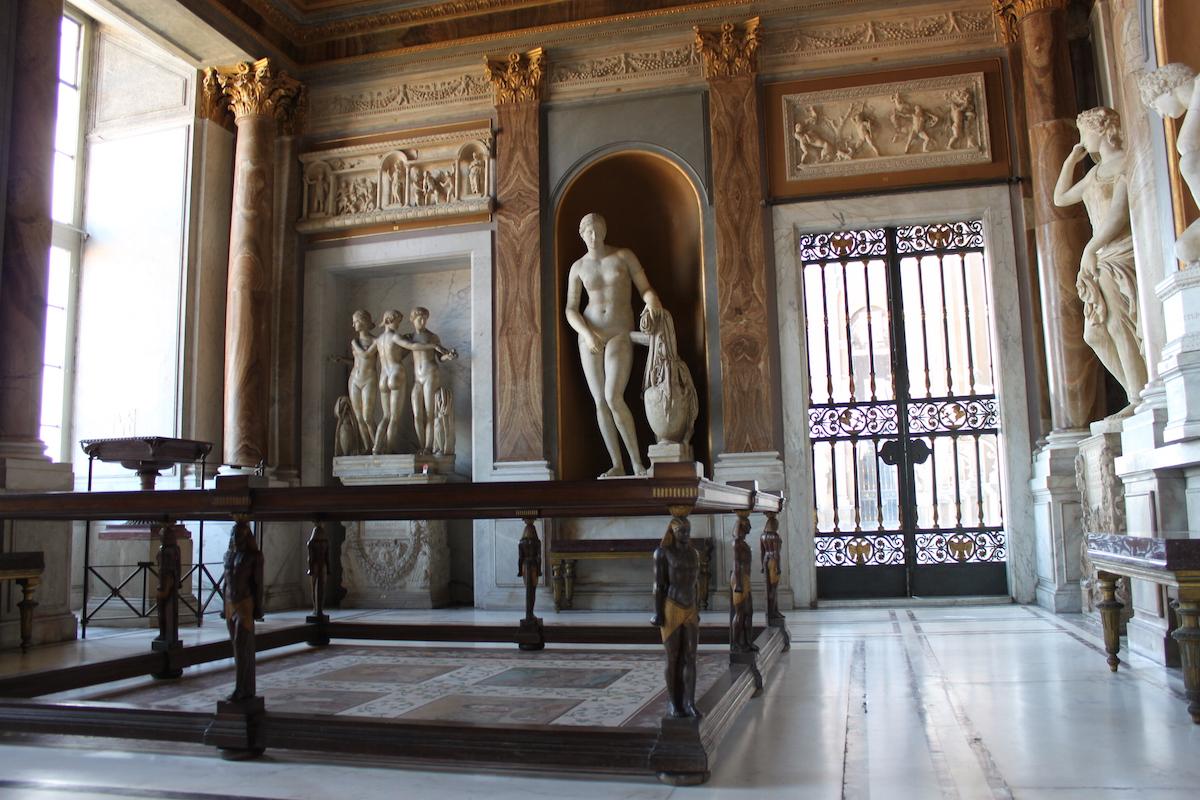 best early access vatican tour livtours rome
