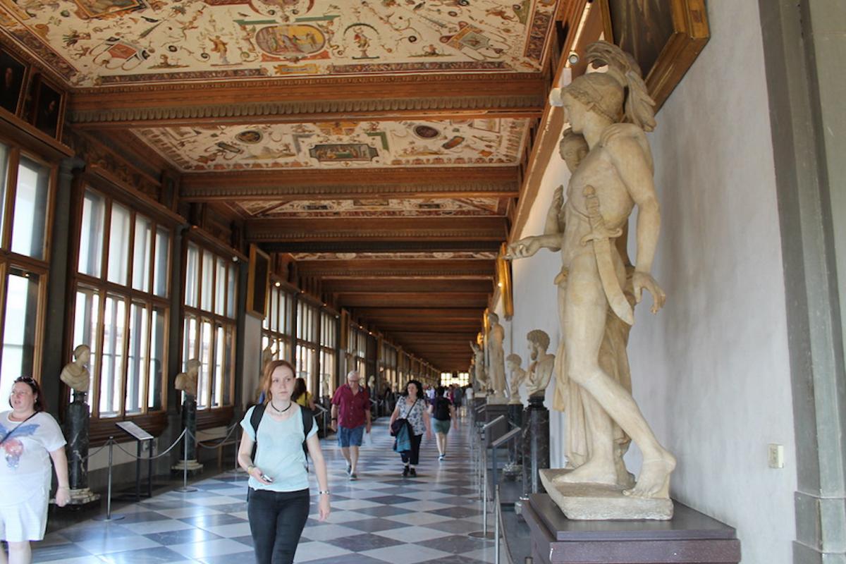 accademia and uffizi tour livtours