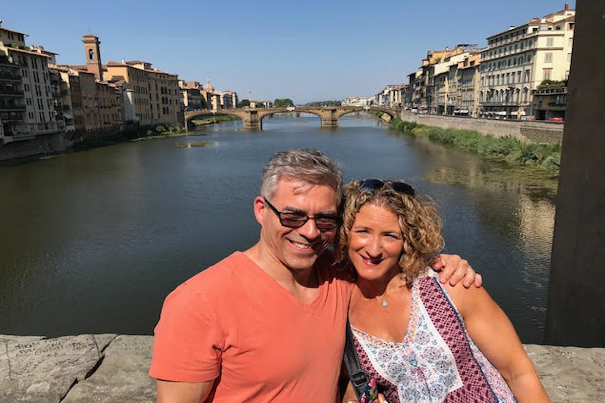 best private walking tour florence