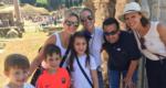 colosseum tour for kids rome