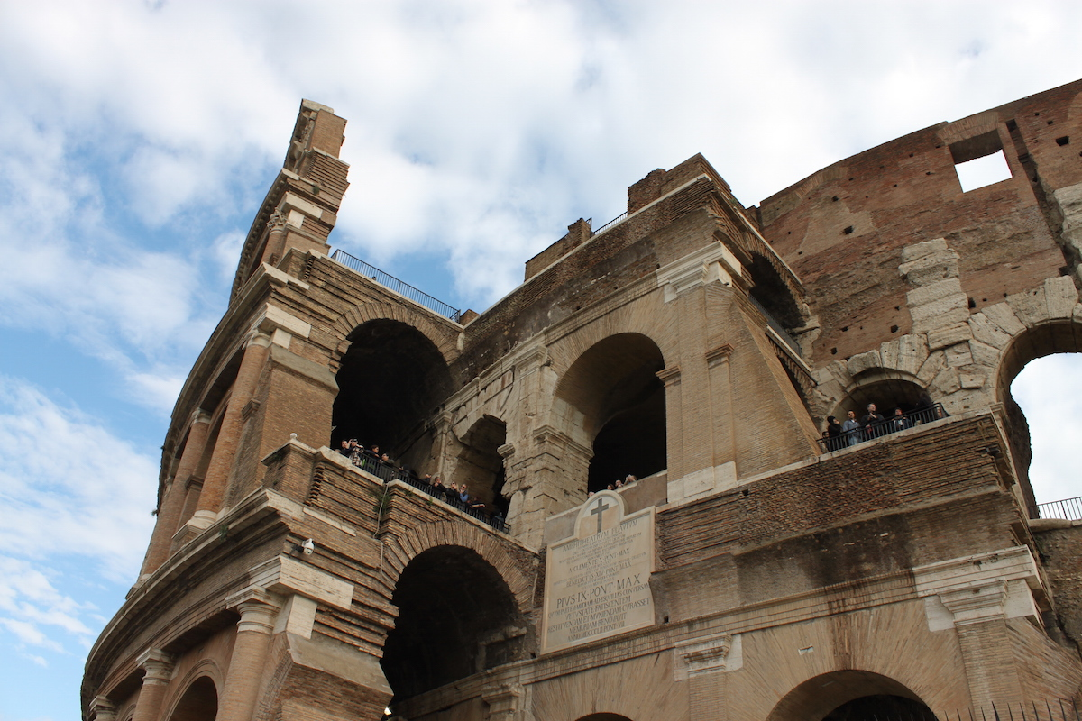 best colosseum tour for kids rome livtours