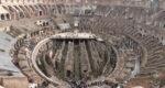 top level colosseum tour rome