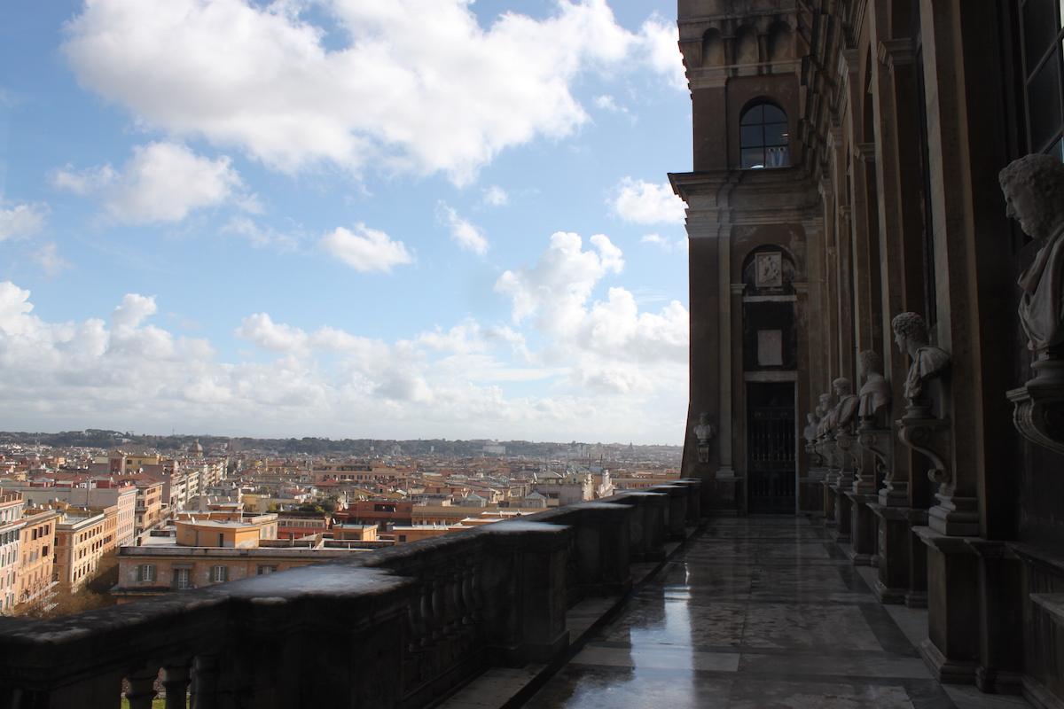 early access vatican tour rome