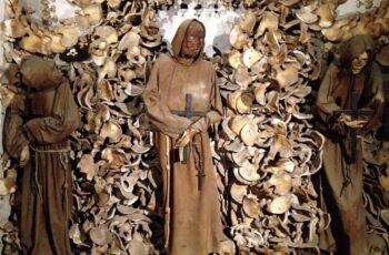catacombs tour rome