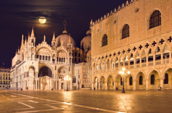 doge's palace night tour