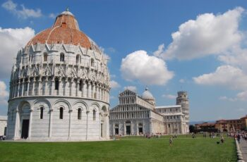 florence and pisa in one day from rome