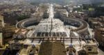 Vatican Climb St Peters Dome Tour