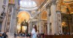 Michelangelos dome tour