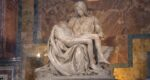 Pieta and St Peters basilica early access tour