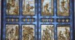 Reniassance art tour st peters basilica