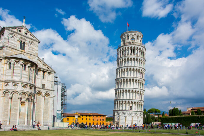 pisa tour from florence