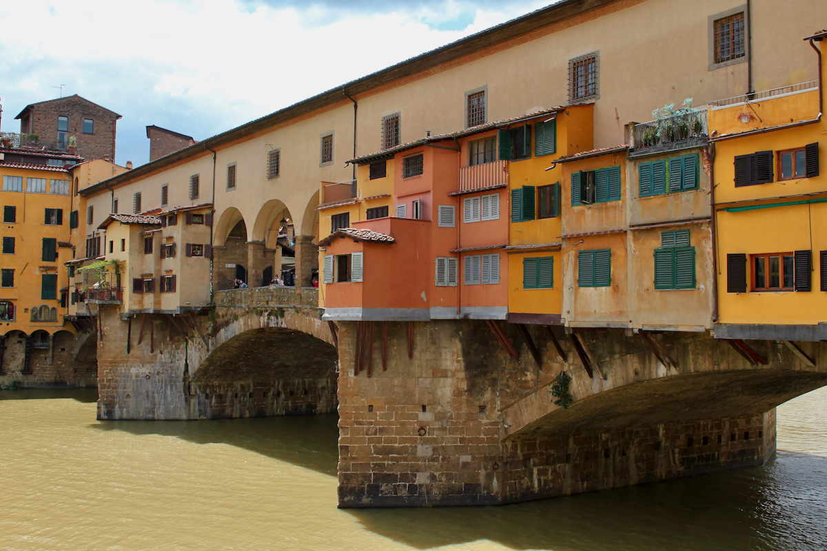 best day tour of florence livtours