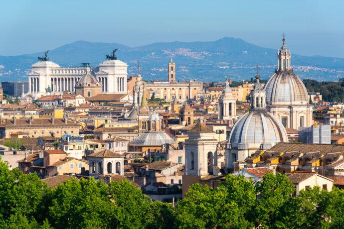rome 3 day tour