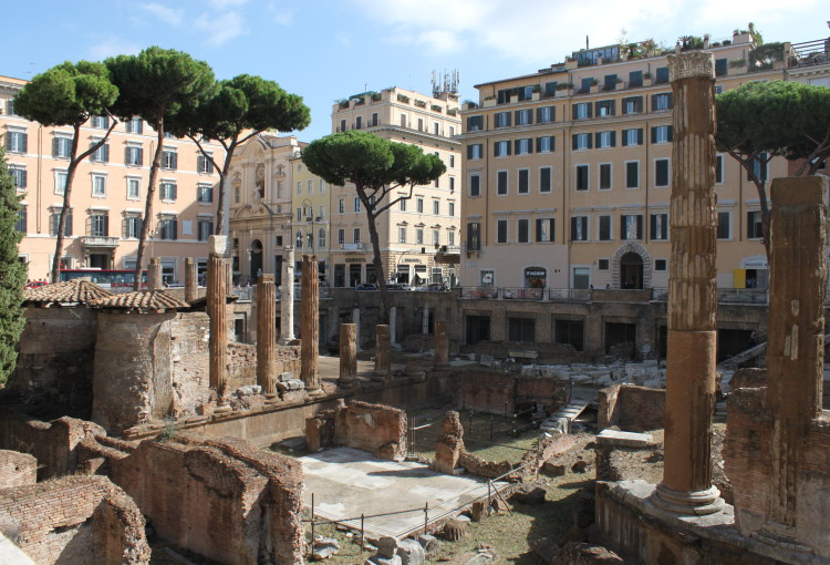 trastevere tour rome