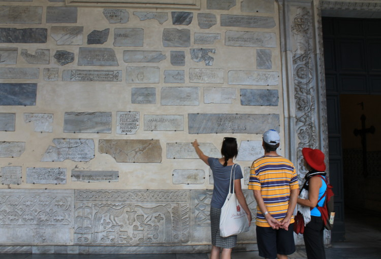 best jewish ghetto tour rome