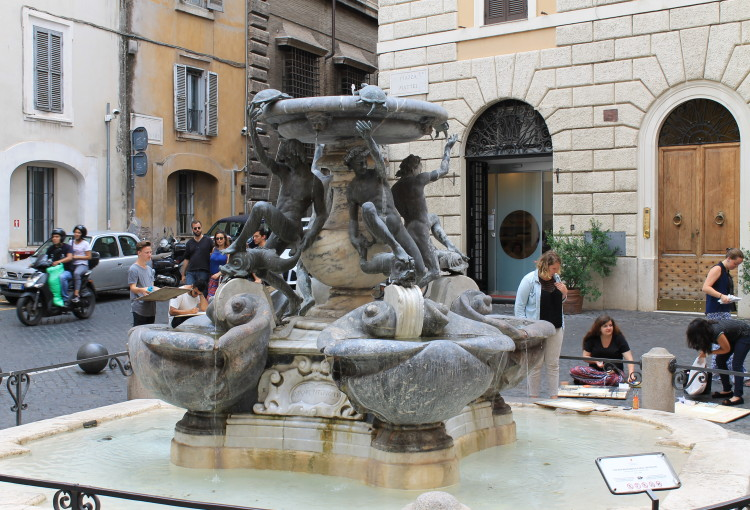 best jewish ghetto tour of rome