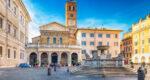 Private Jewish Ghetto Tour Rome