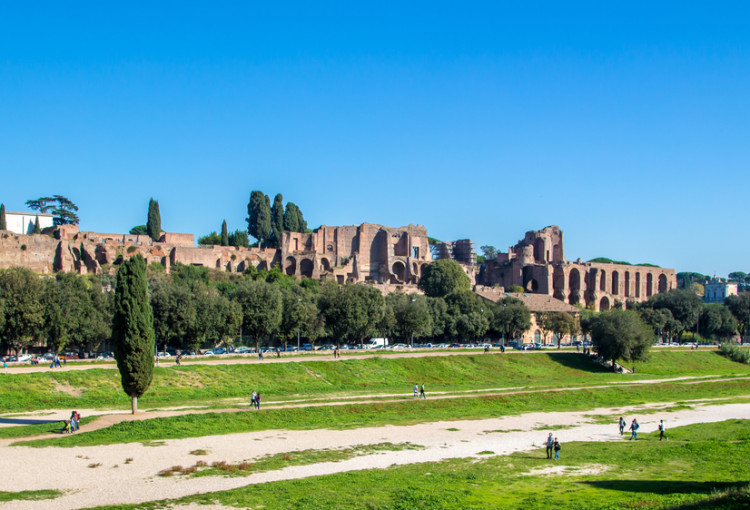 best private segway tour rome