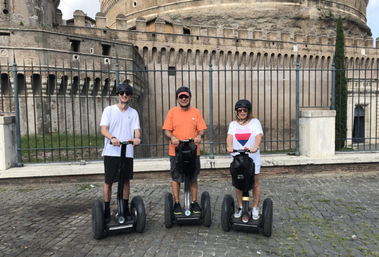 best private segway tour