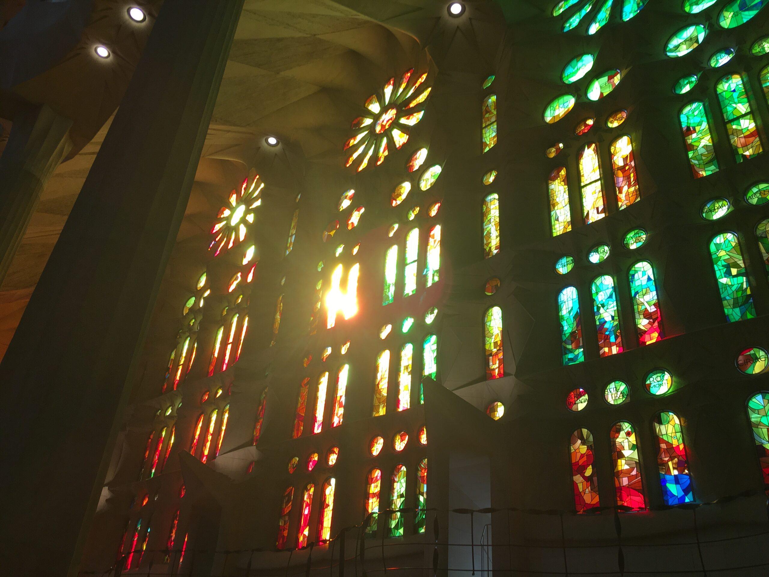 best sagrada familia tour barcelona