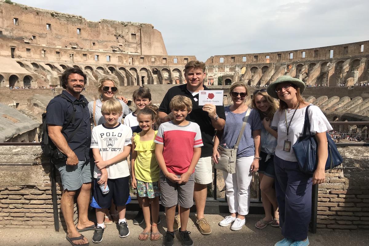 best rome 3 day tour livtours