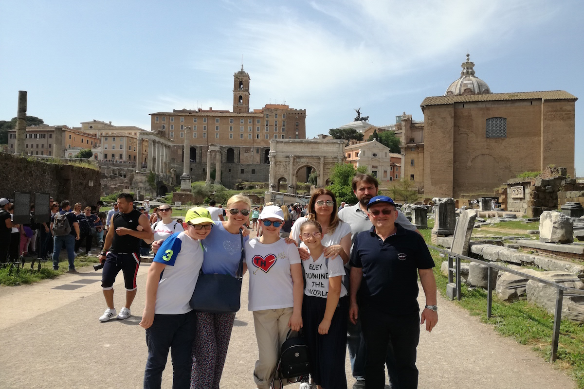 best rome 3 day tour