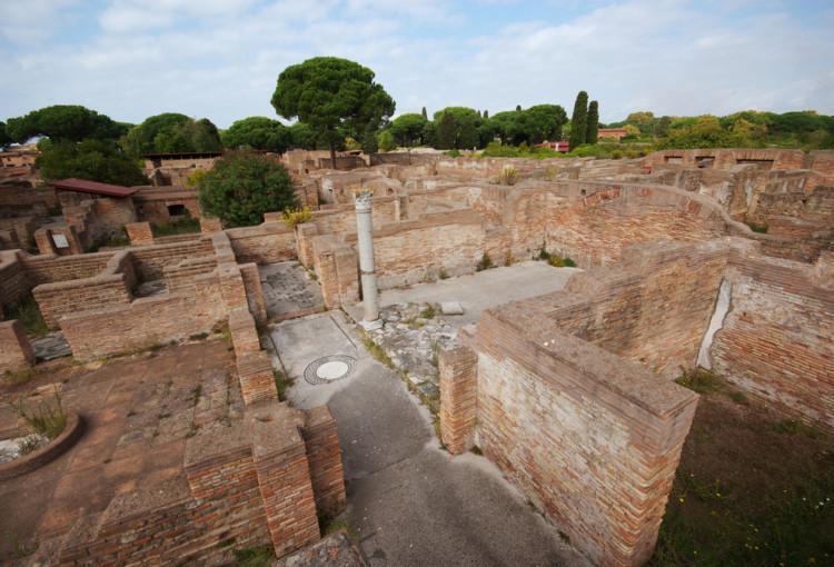 best ostia antica tour