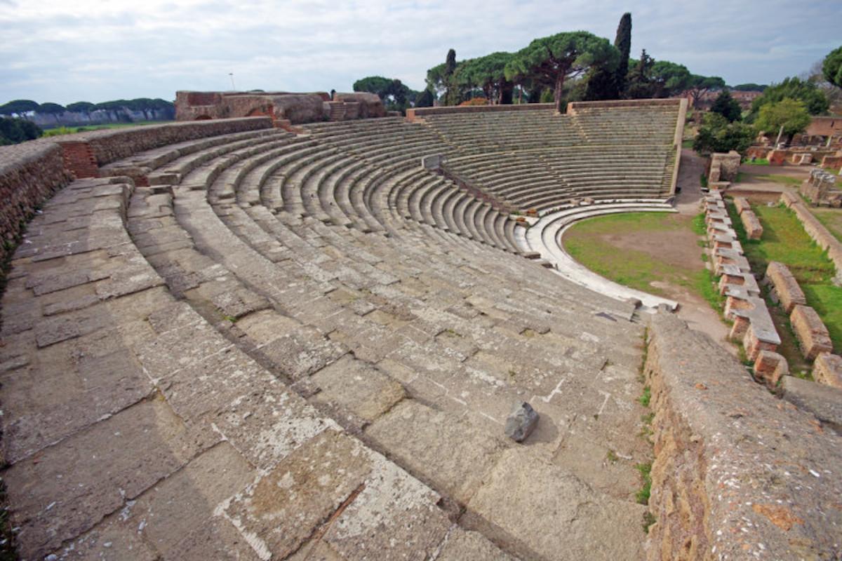 private ostia antica tour livtours