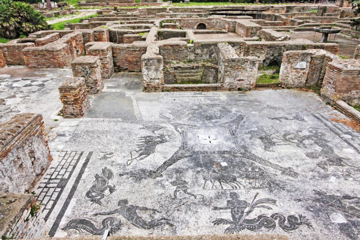 best private ostia antica tour