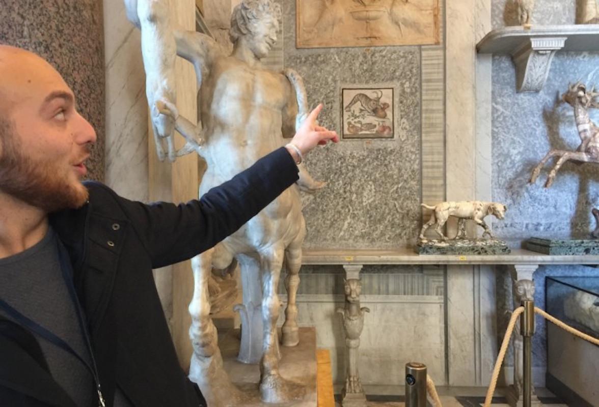 vatican morning tour rome