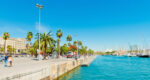 best private boat tour barcelona