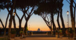 best evening tour of rome