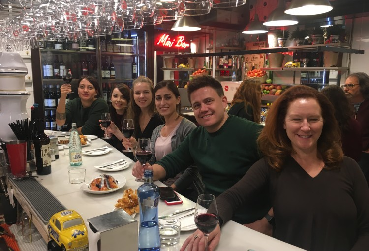 best tapas and flamenco tour of barcelona