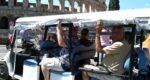 best golf cart tour rome
