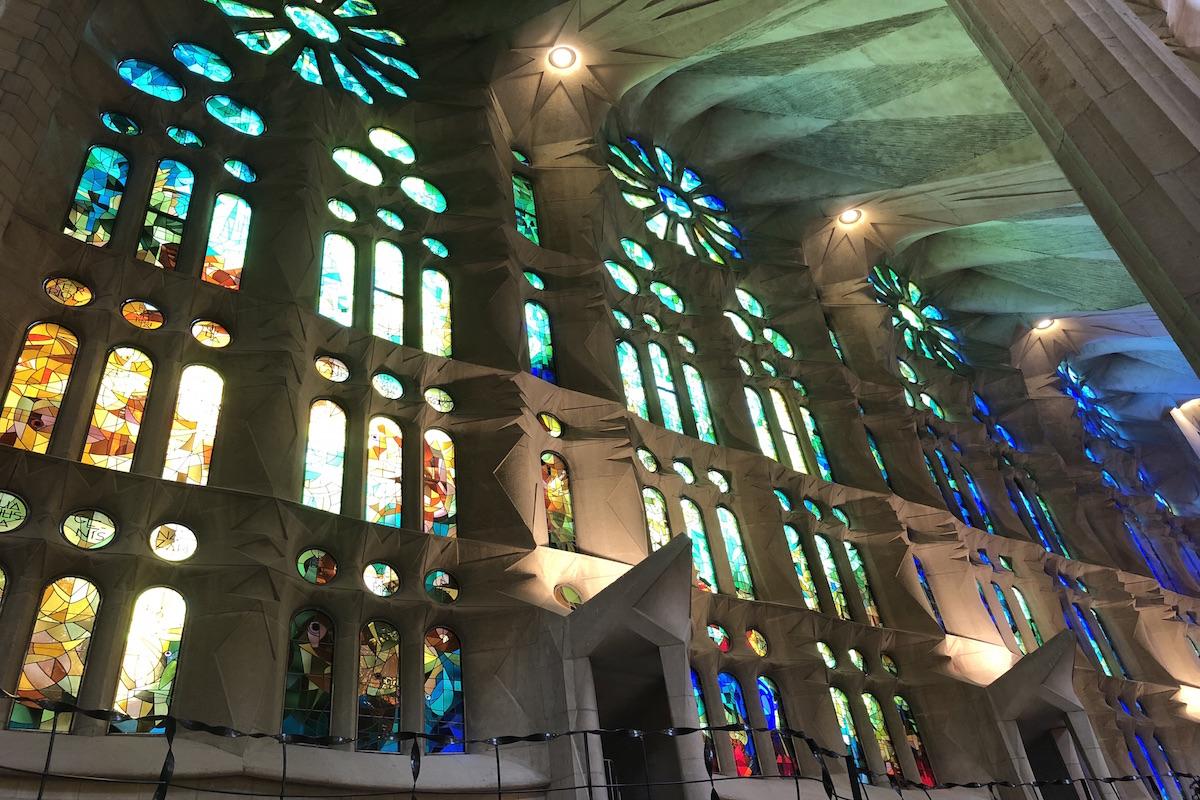 private sagrada familia tour barcelona