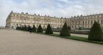 versailles and giverny tour