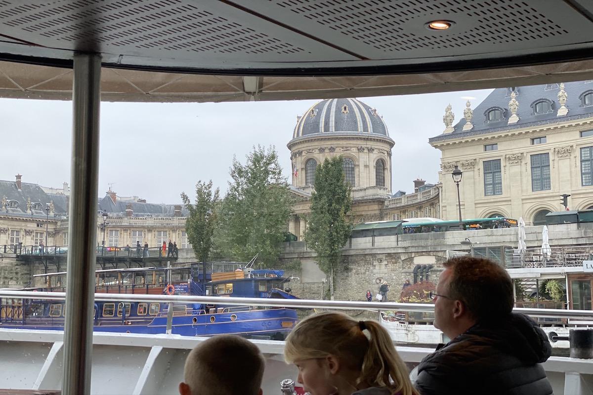 best paris in a day tour