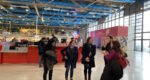 pompidou tour paris