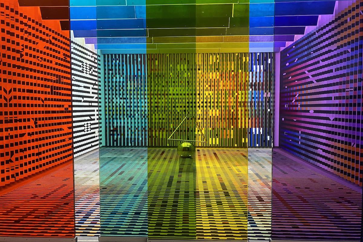 best pompidou tour paris