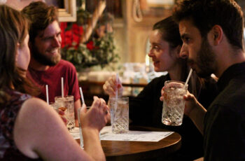 London Gin Tasting Experience with LivTours