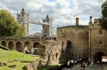 Full Day London Highlights Tour | LivTours