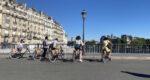 bike tour paris