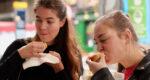 Local british food tour