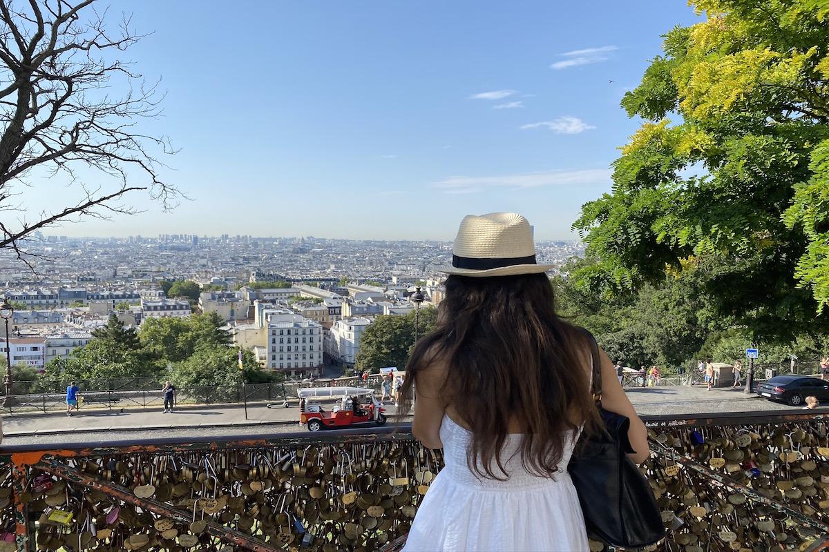 best private montmartre tour paris