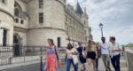 best walking tour of paris