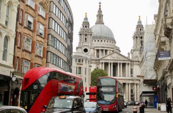 Old London Walking Tour LivTours