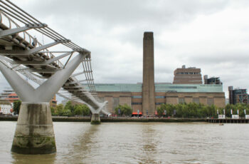 Tate Modern Guided Tour LivTours