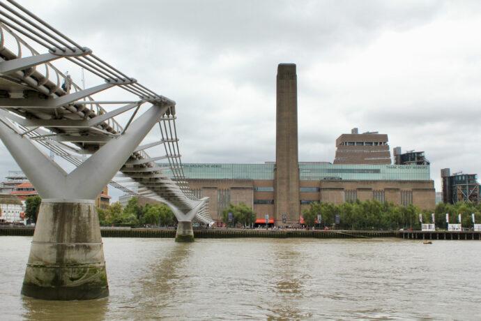 Tate Modern Guided Tour LivTours