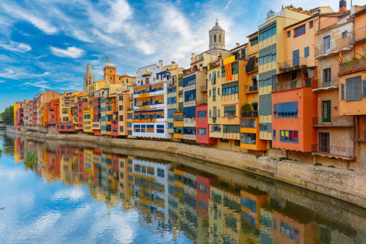 best girona day trip from barcelona